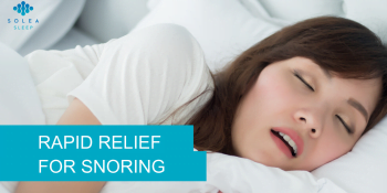 Treating Sleep Problems without Surgery
